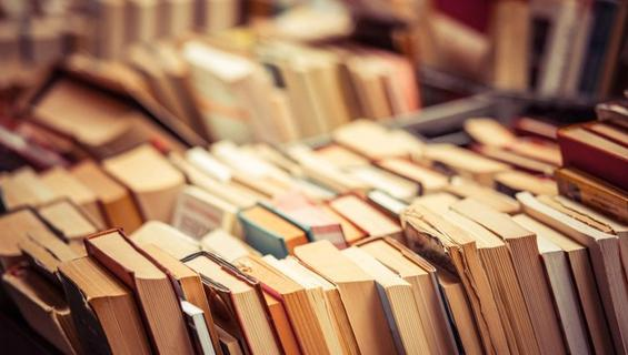 Are You an Entrepreneur? Here Are Five Books You Need to Read
